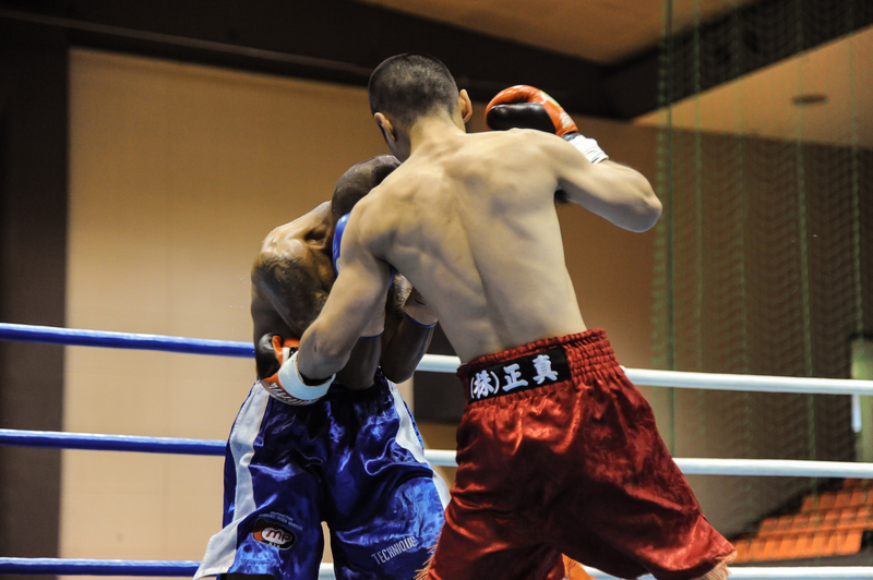 ORIO BOXING FIGHT Vol.8